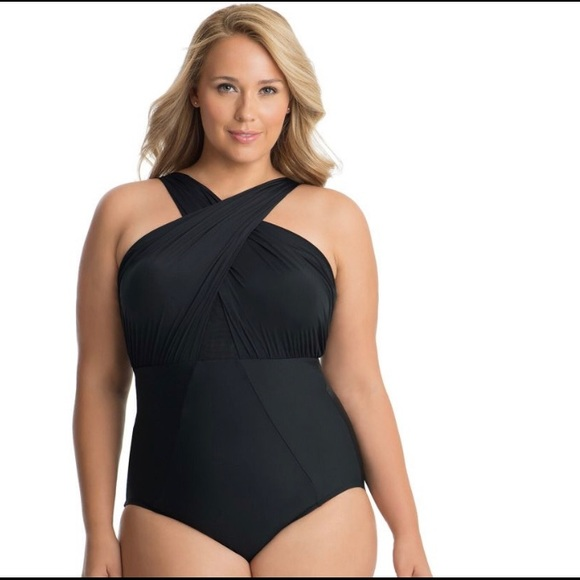 Miraclesuit Other - Miraclesuit Embrace Swimsuit